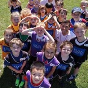 BJFC 2017 Family Day