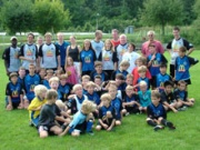 Buda Juniors Group Summer Camp
