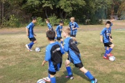 Buda Juniors Training