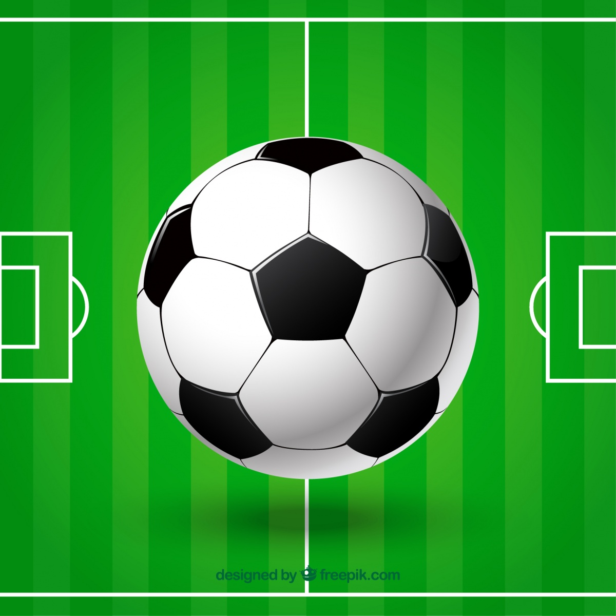 "<a href=""http://www.freepik.com/free-vector/ball-and-soccer-field_796510.htm"">Designed by Freepik</a>"